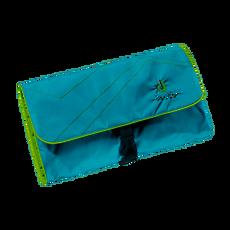 Deuter - Kosmetyczka turystyczna Wash Bag II petrol-kiwi