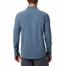 Columbia - Koszula męska Triple Canyon LS Shirt Solid Mountain