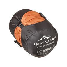 Fjord Nansen - Śpiwór FINMARK MID 4°C / 850g
