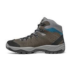 Scarpa - Buty trekkingowe męskie Mistral GTX smoke - lake blue