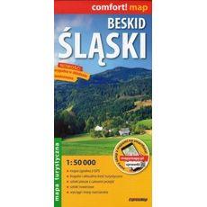 ExpressMap - Beskid Śląski, 1:50 000