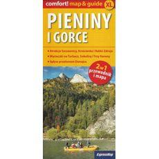 ExpressMap - Pieniny i Gorce 2w1, 1:53 000