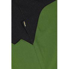 Milo - Spodnie męskie Tenali forest green / titanium grey