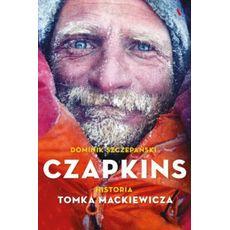 Agora - Czapkins. Historia Tomka Mackiewicza