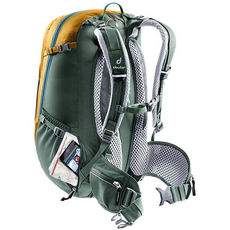Deuter - Plecak Trans Alpine 24l curry-ivy