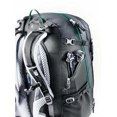 Deuter - Plecak Trans Alpine 30 black