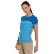 Berghaus - Koszulka damska VOYAGER TECH TEE SS blue