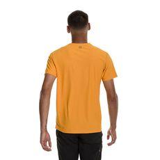 Berghaus - koszulka techniczna męska 24/7 Tech yellow