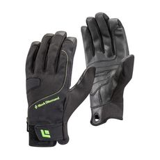 BLACK DIAMOND  - Rękawice Torque Gloves