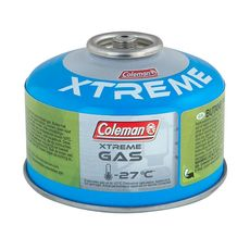 Coleman - Zakręcany kartusz gazowy Extreme Gas 100