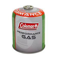 Coleman - Zakręcany kartusz gazowy Performance Gas 500