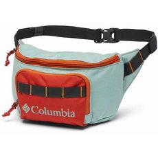 Columbia - Saszetka biodrowa Zigzag™ Hip Pack Aqua Tone