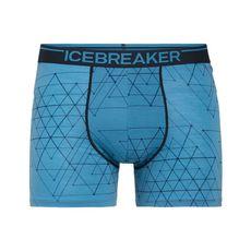 Icebreaker - Bokserki męskie Mens Anatomica Boxers polar