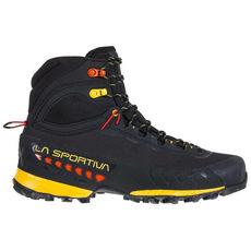 La Sportiva - Buty TXS GTX black-yellow