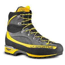 La Sportiva - Buty męskie Trango Alp Evo GTX grey / yellow