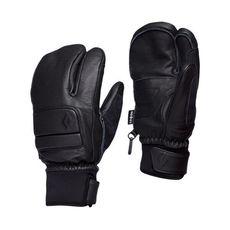 BLACK DIAMOND  - Rękawice Spark Finger Gloves