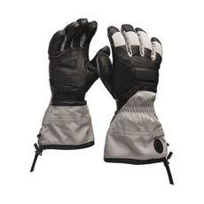 BLACK DIAMOND  - Rękawice Guide Gloves Ash
