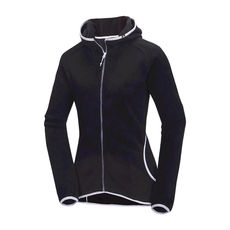 Northfinder - Bluza polarowa damska Polartec Spalena black