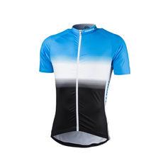 Northfinder - koszulka rowerowa męska Valentino black-blue