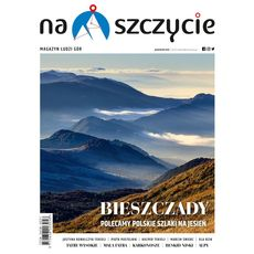 Magazyn Na Szczycie nr 7 wrzesień 2020