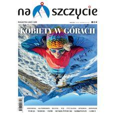 Magazyn Na Szczycie nr 2/2021 (12) luty 2021