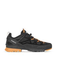 AKU - Buty podejściowe Rock DFS GTX black/orange