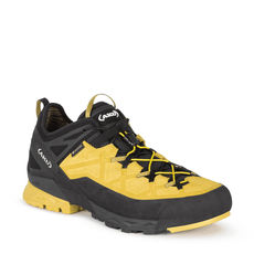 AKU - Buty podejściowe Rock DFS GTX yellow