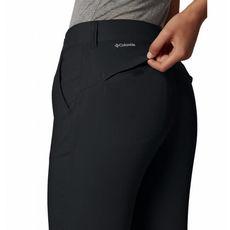 Columbia - Spodnie damskie z odpinaną nogawką  Saturday Trail II Convertible Pant black