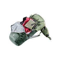 Deuter - Plecak Futura Air Trek 50 + 10 ivy-khaki