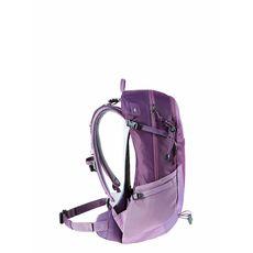 Deuter  - Plecak damski Futura 21 SL plum-flieder