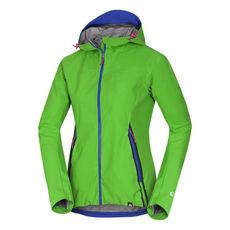 Northfinder - Kurtka softshell damska Rostla zielona