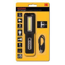 Kodak - Ładowalna latarka Led Multi-Use 150R Rechargable