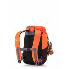 Kohla - Plecak juniorski Happy 15l red / orange