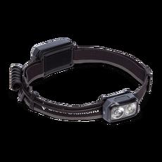 Black Diamond - Latarka czołowa wspinaczkowa Onsight 375 lm graphite