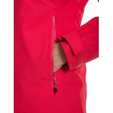 Berghaus - Kurtka membranowa gore-tex damska Ridgemaster PZ Shell red