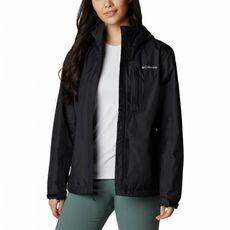 Columbia - Kurtka damska Pouring Adventure II Jacket Black