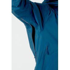 RAB - Kurtka membranowa gore-tex męska Meridian Jacket Ink