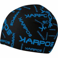 Karpos - Czapka Alagna Race black / indigo bunting