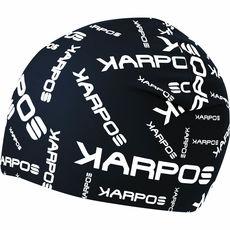 Karpos - Czapka Alagna Race sky captain / white