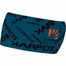 Karpos - Opaska Pelmo moroccan blue / black