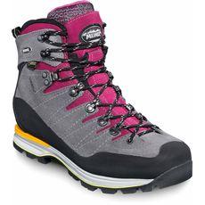 Meindl - Buty trekkingowe damskie Air Revolution Lady 4.1 grey / blackberry