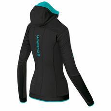 Karpos - Kurtka skitourowa damska Alagna Plus Evo W Jacket black / bluebird
