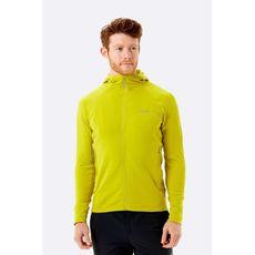 Rab - Bluza męska Nexus Jacket Zest