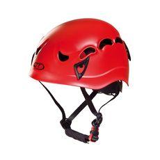 Climbing Technology - Kask wspinaczkowy GALAXY red