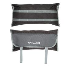 Milo - Pokrowiec na raki Ceve  szary