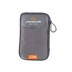 Lifeventure - Ultralekki ręcznik Hydro Fibre Ultralite L