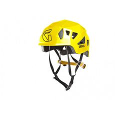 Kask wspinaczkowy STEALTH YELLOW Grivel