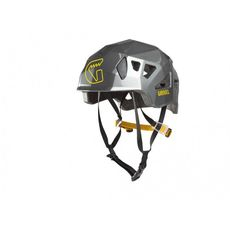 GRIVEL - Kask wspinaczkowy Stealth Titanium