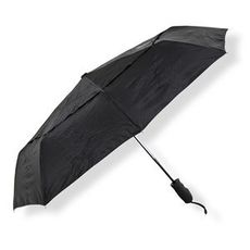 Parasol Trek Umbrella M czarny Lifeventure
