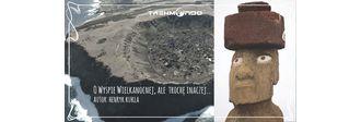 Rapanui - blog sklepu turystycznego Trekmondo